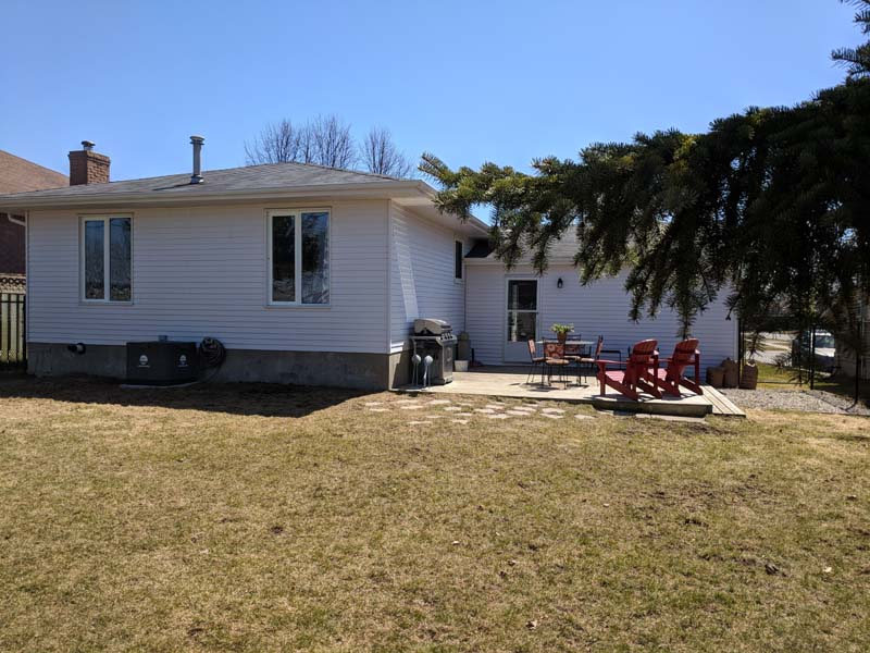 MLS listing for sale
