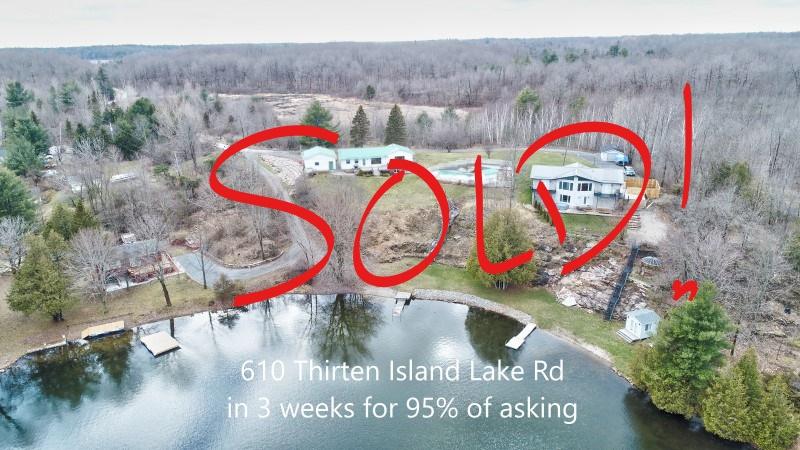 MLS listing details - 610 13 Island Lake Rd, Godfrey